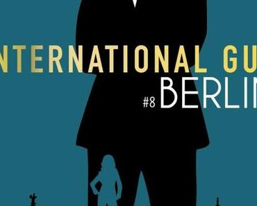 International Guy, Tome 8 – Berlin de Audrey Carlan