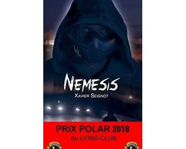 Ebook Gratuit – Nemesis