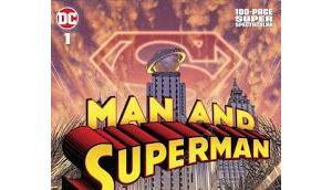 superman pages plus attendues