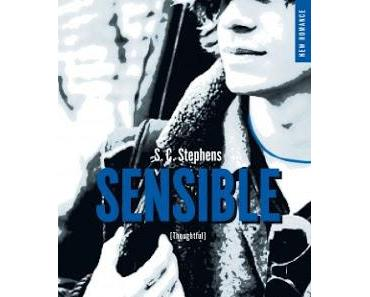 'Thoughtless, tome 4 : Sensible' de S.C. Stephens