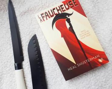 La faucheuse #1 – Neil Shusterman