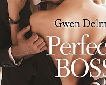 Perfect Boss de Gwen Delmas