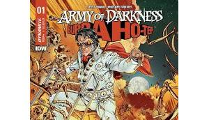 Army darkness bubba ho-tep searching king