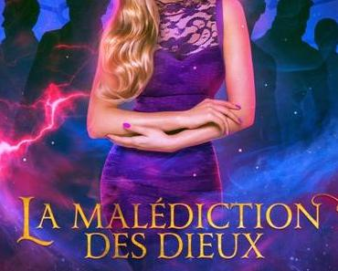 Supercherie – La malédiction des Dieux T1 de Jaymin Eve & Jane Washington