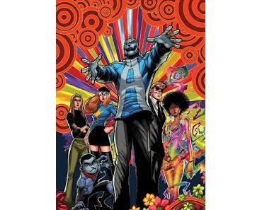 AGE OF X-MAN : APOCALYPSE AND THE X-TRACTS #1