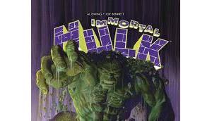Immortal hulk tome est-il vraiment immortel?
