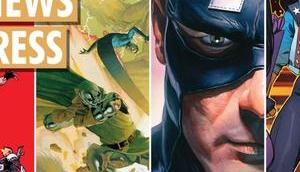 Titres Marvel Comics sortis février 2019