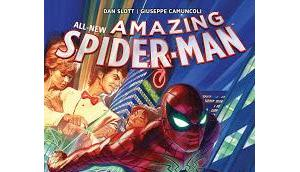 conspiration clones all-new amazing spider-man tome
