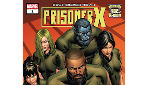 x-man prisoner