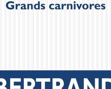 Grands carnivores