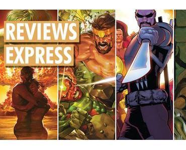 Titres de Marvel Comics sortis le 6 mars 2019