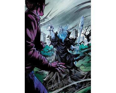 UNCANNY X-MEN : WINTER'S END - AUX FRONTIERES DE L'ILLISIBLE