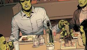 Meet Skrulls