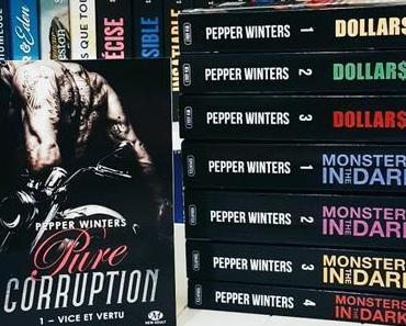Vice et Vertu   Pepper Winters (Pure corruption #1)