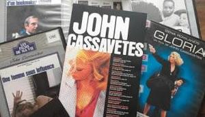 John Cassavetes Sous direction Jean-François Jeunet