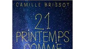 printemps comme million d'années Camille Brissot