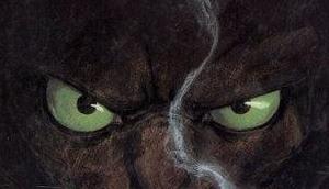 Blacksad. Tome Quelque part entre ombres. Juan DIAZ CANALES Juanjo GUARNIDO 2000 (BD)