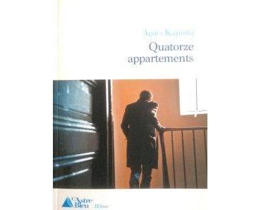 14 appartements de Agnès Karinthi