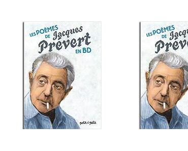 Les Poèmes de Jacques Prévert en BD, Collectif