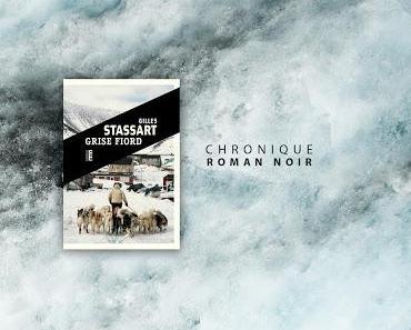 Grise Fiord - Gilles Stassart