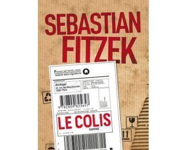 [Book] Le colis – S. Fitzek