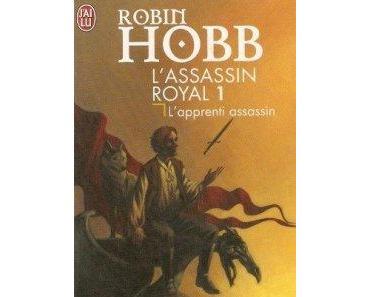L'assassin royal, T1: L'apprenti assassin – LECTURE AUDIO ♫