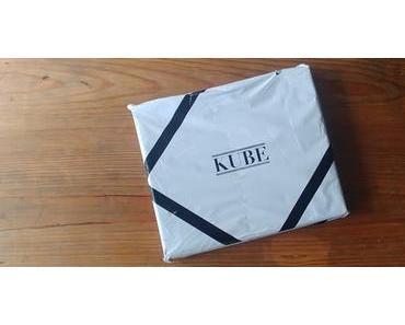 J'ai reçu ma première Kube