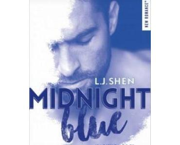 'Midnight Blue' de L.J. Shen