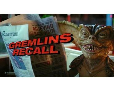 Court Métrage – Gremlins Recall