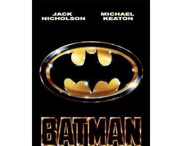 BATMAN (1989) DE TIM BURTON : LE DARK KNIGHT DES ANNÉES 80