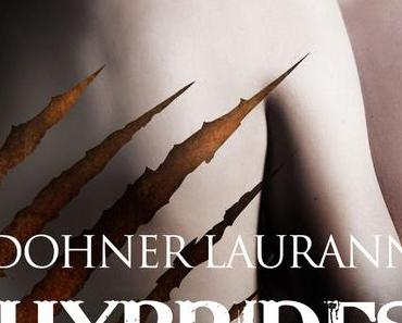 'Hybrides, tome 5 : Brute' de Laurann Dohner
