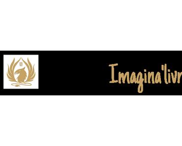 Salon de l'Imagina'livres 2019