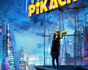 Pokemon: Détective Pikachu