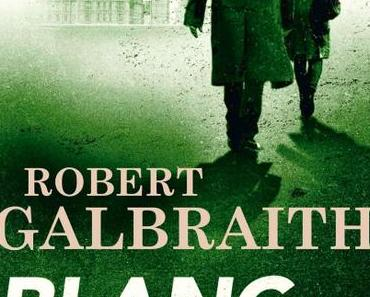 'Blanc mortel' de Robert Galbraith