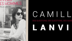#BlogLife questions, questions... Camille Lanvin