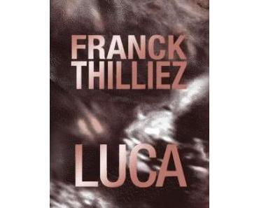 [Book] F.THILLIEZ – LUCA