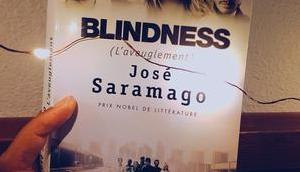 L'aveuglement (Blindness) José Saramago