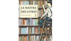 maître livres