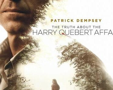 'La Vérité sur l'affaire Harry Quebert'