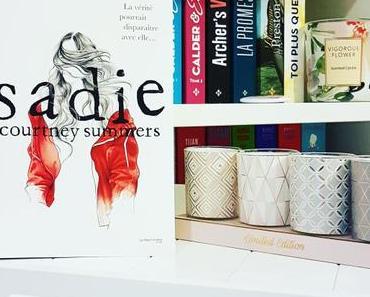 Sadie | Courtney Summers