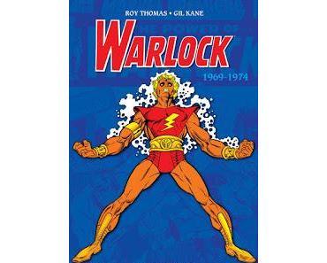 ADAM WARLOCK L'INTEGRALE : 1969-1974