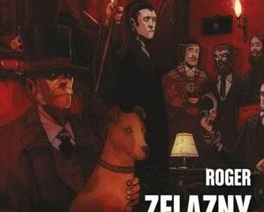 Le Songe d'une nuit d'octobre par Roger Zelazny