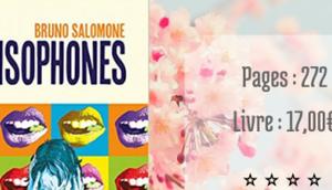Misophones Bruno Salomone