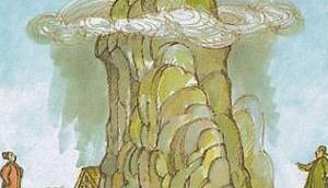 Ming déplace montagne. Arnold LOBEL 1982 (Dès ans)