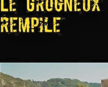 'Le grogneux rempile' d'Iris Rivaldi