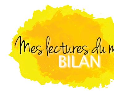 Bilan lecture Mai 2019