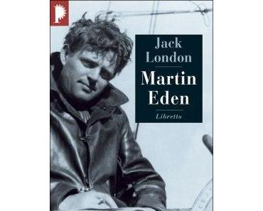 Martin Eden, de Jack London