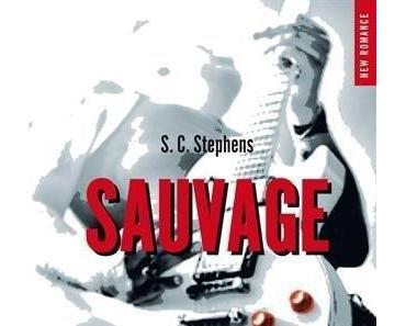 'Thoughtless, tome 5 : Sauvage' de S.C. Stephens