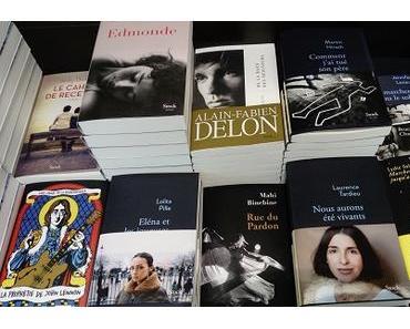 Sorties littéraires #25