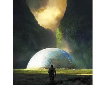 Outsphere, tome 1 - Guy-Roger Duvert